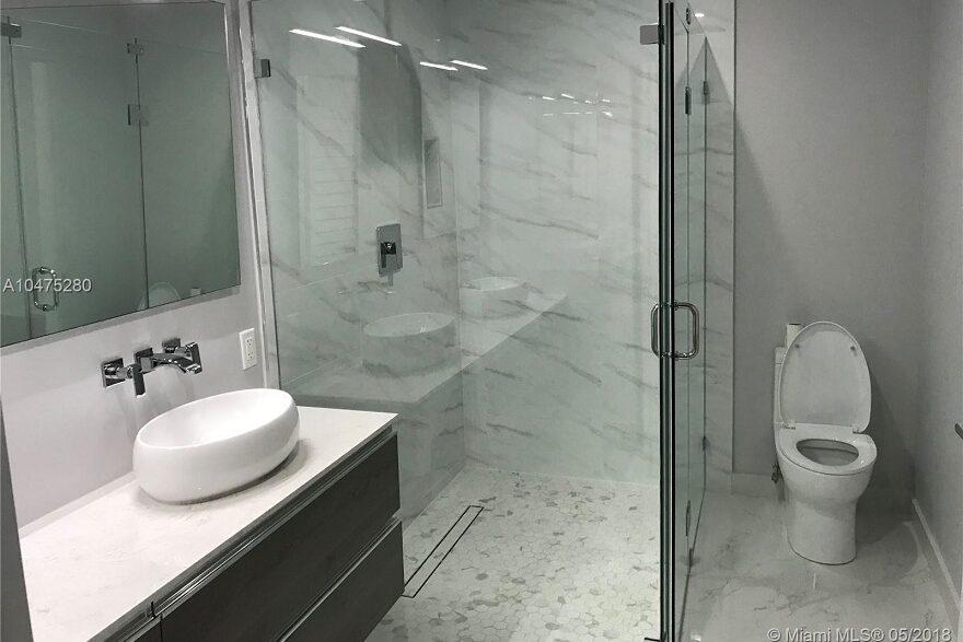 Bathroom Remodel Coral Springs