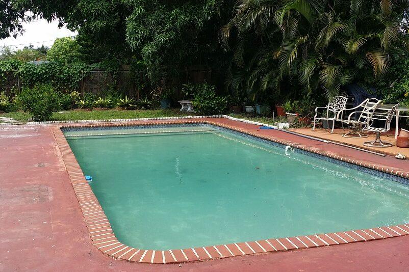 Pool Remodel Pembroke