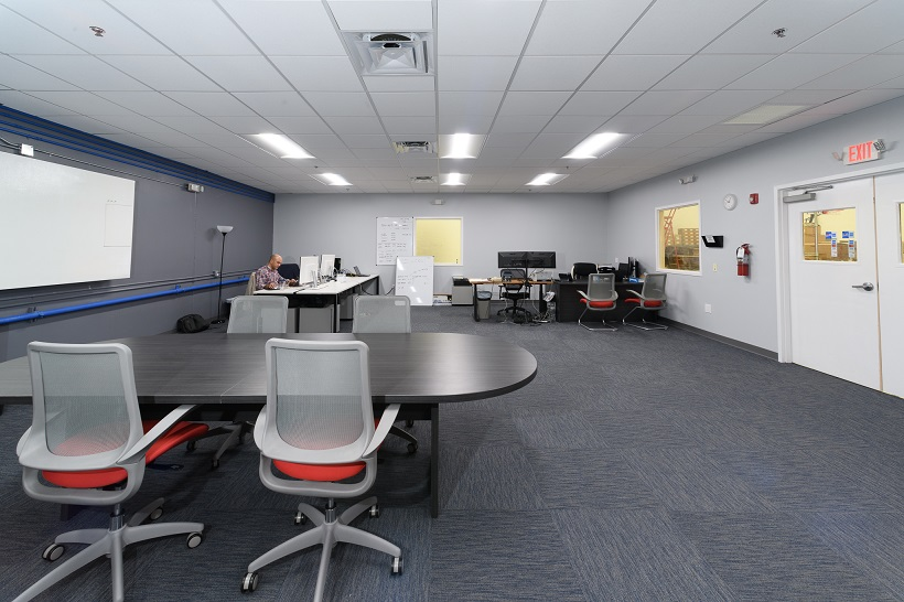 Commercial Renovation Contractor
