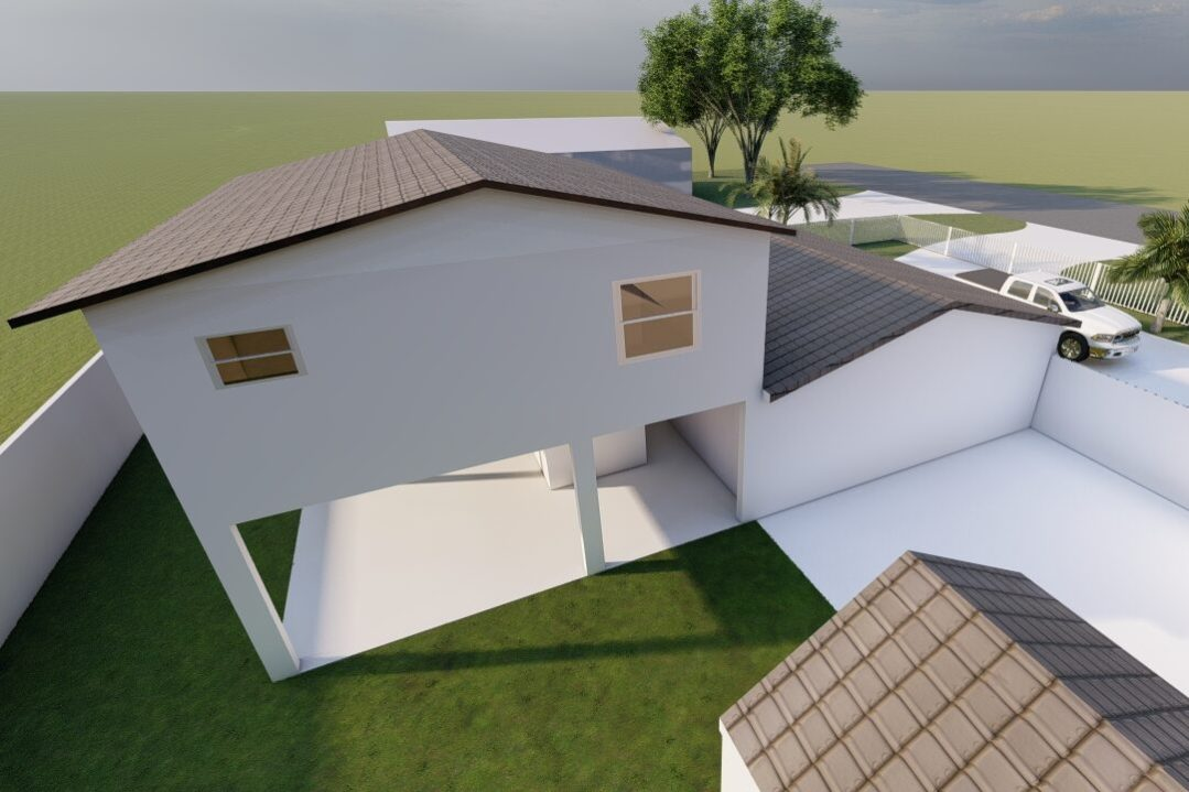 Render New Construction