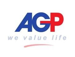 AGP Limited Logo