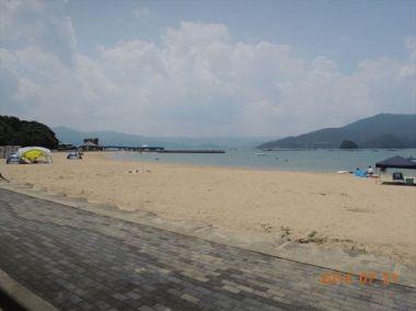 塩浜海水浴場2