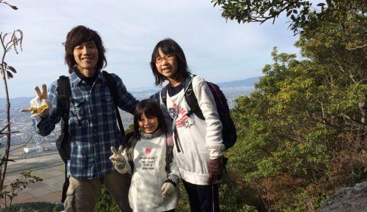三上山(近江富士)で登山!服装は?初心者コースは?
