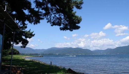 琵琶湖でバーベキュー!無料のおすすめスポットを大公開!