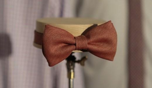結婚式!ネクタイの色は?オススメとNGな色はコレ!