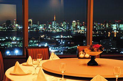 お台場で夜景と食事!おすすめレストラン7+2選!