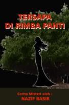 Cover Tersapa di Rimba Panti 2 copy