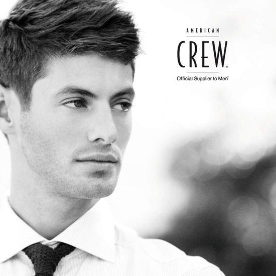 Crew Hairstyles