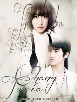 CHANGTORIA CHANGMIN TVXQ VICTORIA F(X) COUPLE FF COVER BY NAZIMAH ELFISH