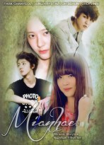 mianhae cover fanfic chanyeol, krystal sehun sad, hurt, angst, romance f(x) exo