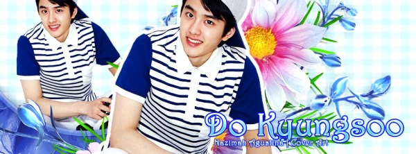 do kyungsoo exo cover zing timeline facebook new by nazimah agustina