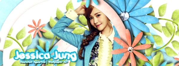jessica jung cover zing wallpaper timeline