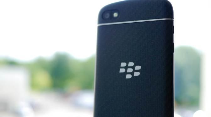 Tip bila plan BIS Blackberry Tolak Kredit dan Makan Kredit