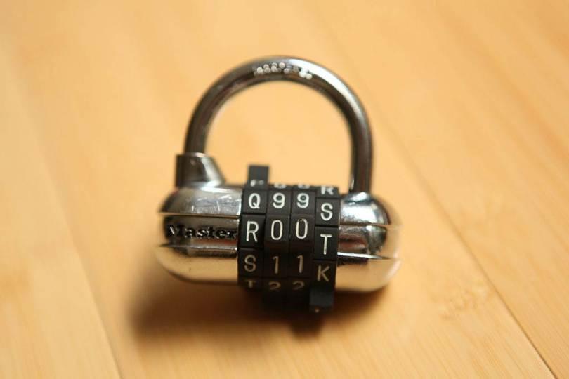 Cara nak ingat password