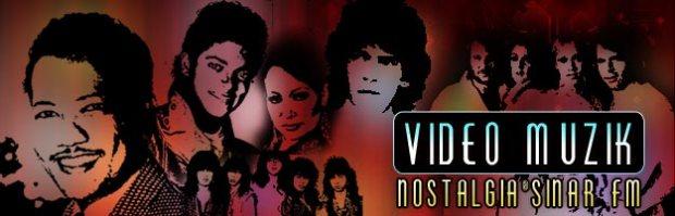 Lagu 60an Video Muzik Nostalgia Sinar FM