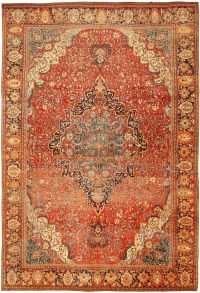 ANTIQUE CARPET PERSIAN | ANTIQUES CENTER