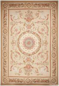 Chinese Aubusson Carpets - Carpet Vidalondon