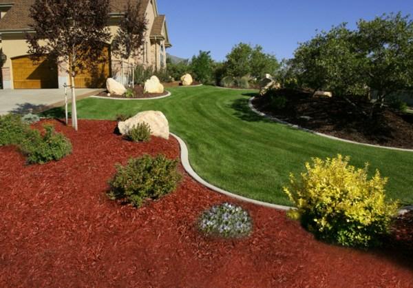 red mulch - nazareth pallet company