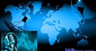 radio gelap