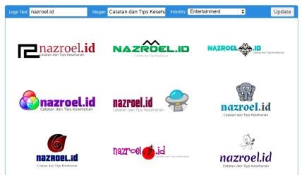 logo gratis online