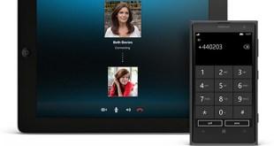 skype temporary phone number
