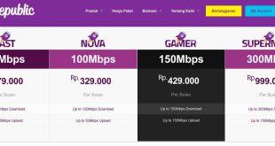 Tips Cara Memilih Internet Rumah Fiber Optik Murah dan Berkualitas