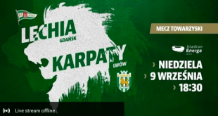 Live Streaming Lechia Gdansk vs Karpaty Lwow – Debut Egy Maulana Vikri di Tim Senior