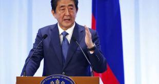 Pernyataan Lengkap PM Abe Terkait Wabah COVID-19 di Jepang