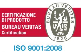 ISO 9001:2008 Certification - NB Entrepreneurs