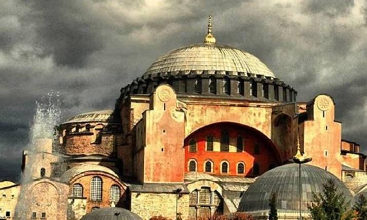Αγία Σοφία: Τα μυστήρια που φοβίζουν τους Τούρκους | Σημεία Καιρών