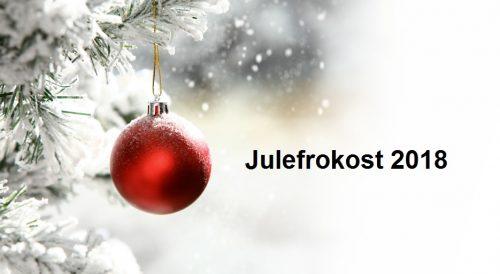 Læs omkring NB 93 julefrokost. Hvordan dagen forløb og hvordan julefrokosten i grove træk forløb