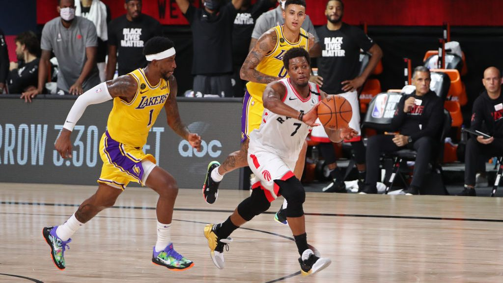 Report: Lakers refused to trade Talen Horton-Tucker for Kyle Lowry - Flipboard