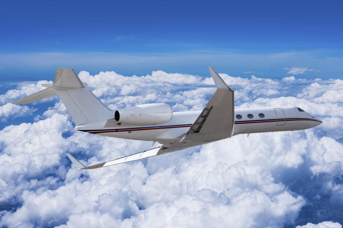 jet aircraft nbaa national