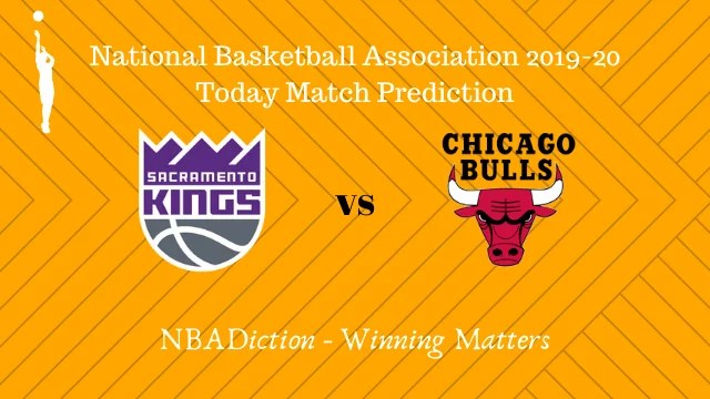 kings vs bulls prediction 03122019 - Kings vs Bulls NBA Today Match Prediction - 3rd Dec 2019