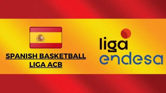 Spain Basketball Liga ACB liga endesa - Iberostar Tenerife vs Barcelona Betting Tips, Liga ACB