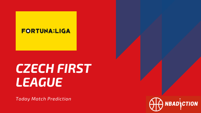 czech first league fortuna liga - Banik Ostrava vs Viktoria Plzen Prediction, Czech First League – 3/6/2020