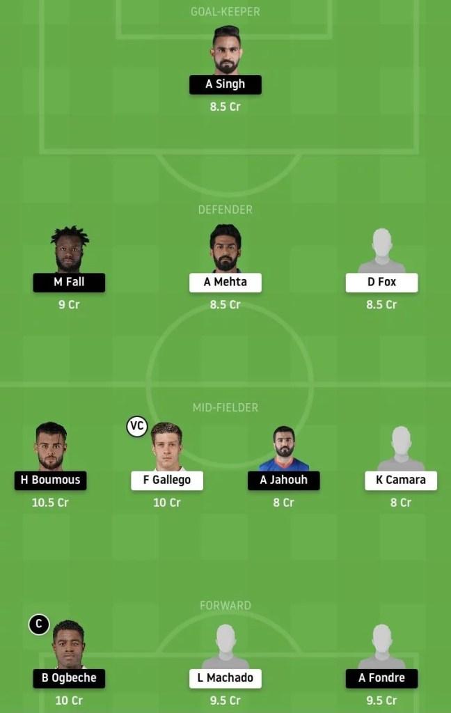 img 8357 648x1024 - NEUFC vs MCFC Dream11 Predictions, Today Match 2 - ISL 2020