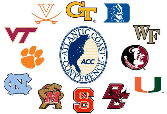 atlantic coast conference basketball