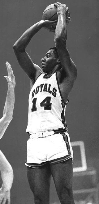 Sacramento Kings History