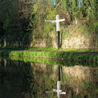 Images from the Birmingham Canal Navigations (BCN) - part 1