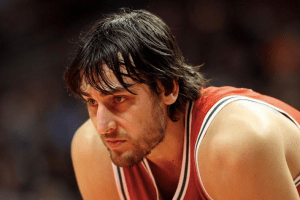 NBA Straya Never Forget – Andrew Bogut, Milwaukee Bucks vs the Raptors ('07) and Wizards ('08), March 12 2007 & 2008