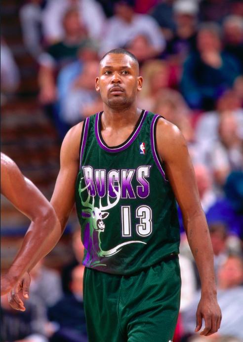 NBA Straya NEVER FORGET – OFF-SEASON EDITION  Glenn Big Dog Robinson 1b661ebc7