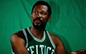 NBA Straya NEVER FORGET – OFF-SEASON EDITION: Bill Russell