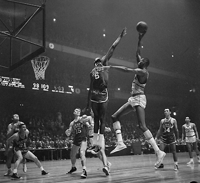 Ny Knicks Wallpaper Hd Bill Russell Basketball Legend Pictures Nba Wallpapers