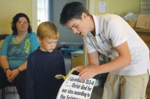 child-evangelism