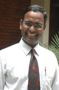 Dr. Chris Gnanakan