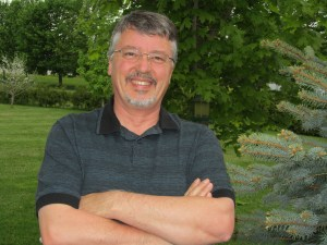 Larry Rushton, NBBI