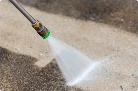 Northbay Maintenance Corporate Cleaning Pressure Washing