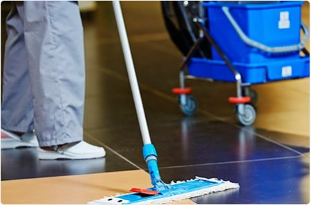 Northbay Maintenance Corporate Cleaning Floor Cleaning