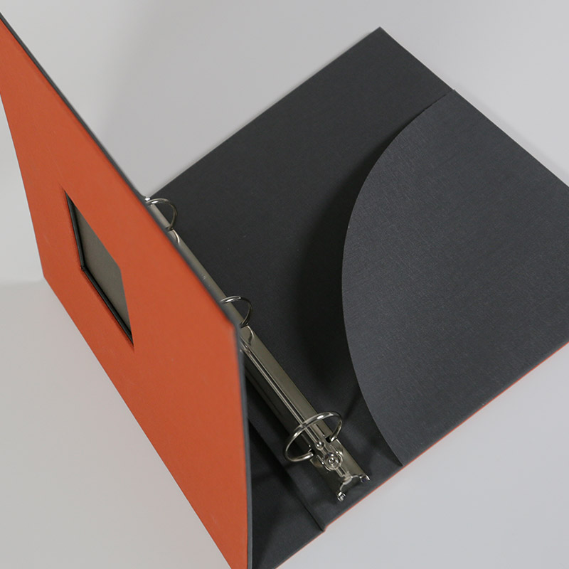 nb-book-binding-custom-three-ring-binders-orange